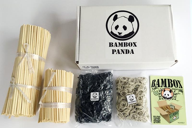 BAMBOX PANDA
