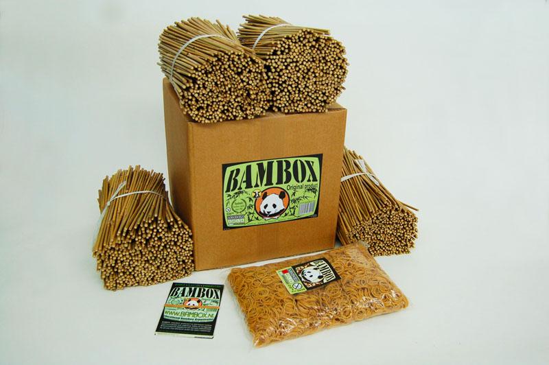 BAMBOX Small, 30 cm